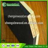 18mm Marca Poplar Core Contraplacado Contraplacado Brown Film Faced Contraplacado, Marine Plywood Board
