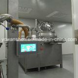 Pharmazeutisches hohes Schernasse mischende Granulation-Maschine (SHLG-400)