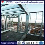 Edifício de aço do Frame-Aço do Estrutura-Aço