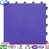 Anti Slip Plastic Suspended Interlocking Sports Flooring