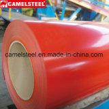 Ral Farbe galvanisierte Stahlring-Eisen