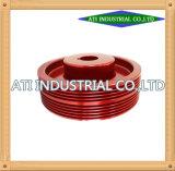 Ar15-massa het Aluminium CNC van de Douane van de Opbrengst