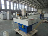 알루미늄 형 단화 유일한 CNC 형 기계