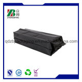 12oz 14oz 16ozのアルミホイルの無光沢の黒い側面のガセットのコーヒープラスチック袋袋