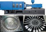Plastik gabelt Spritzen-Maschine