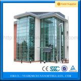 中国の工場高品質の建物ガラス