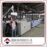Chaîne de production d'extrusion de panneau de WPC