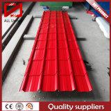 Preverniciato acciaio ondulato Board/Sheet galvalume/galvanizzata