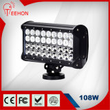 "10 "" 108W Car LED Light Bar"