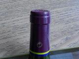 Hauptgebrauch-Olivenöl-Flaschen-mit einer Kappe bedeckende Maschine
