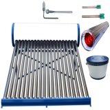 Niederdruck-Sonnenkollektor (integrierter Solarwarmwasserbereiter)