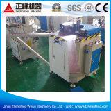 Máquina de la ventana del perfil del aluminio / máquina que se peina de aluminio, máquina de engaste de aluminio
