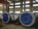 36CrNiMo4 Forging Shaft voor Wind Power