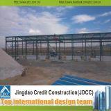 Pakhuis van de Schoenen van het Staal van de Kwaliteit van lage Kosten en van Nice het Structurele