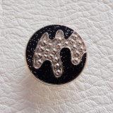 Яркий блеск Jeans Metal Button для Garment (SK00152)