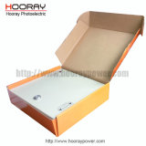 сила коробки металла электропитания 120W камеры слежения CCTV 12V 10A 9CH