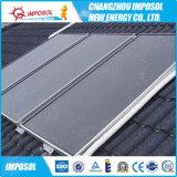 250L ha spaccato il collettore solare Flat-Panel per il balcone (BAOBEI)