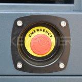 20kVA type silencieux générateur diesel d'engine avec à faible bruit superbe