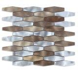 Mosaico Waterjet 2017 del nuevo metal de Itlay