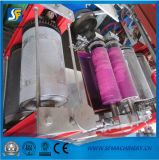 330-330 máquina de papel do tecido do guardanapo com impressão de duas cores