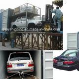 중국에서 세계전반에 차 콘테이너 출하 서비스를 결합하십시오
