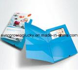 高品質の最もよい価格5.0inchのビデオパンフレット