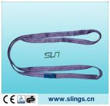 Imbracatura Wll della tessitura di Sln; 5000kg L; 2m