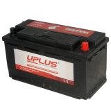 Bateria de carro começando padrão do RUÍDO 12V 98ah auto (60038)