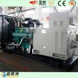 De Macht die van de Dieselmotor van China Yuchai 400V1000kVA800kw Reeks produceren