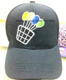 Impresión barata del sombrero y casquillos promocionales de los deportes del bordado