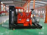 300kw de Reeks van de Generator van het Aardgas met de Motor Ce&ISO van Cummins