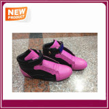 人のスポーツの偶然の靴甲革の卸売
