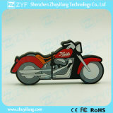 Abitudine 2D USB Flash Drive (ZYF1088) di Autocycle & di Motorcycle Shape