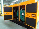 Супер молчком комплект генератора 40kw/50kVA Cummins тепловозный (4BTA3.9-G2) (GDC50*S)