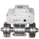 Atuador de alta pressão elétrico da esfera (HL)