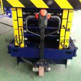 levage hydraulique électrique mobile de plate-forme de 11m