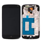 Экран LCD на цепь 4 E960 LG Optimus Google