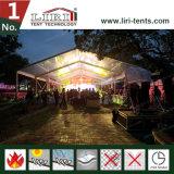 шатер выставки 40m большой для напольной выставки венчания