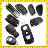 Full Capacity Flash Drive Car Key (gc-671)