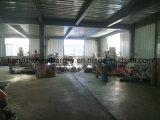 Stahlgriff-und Stahl-Tellersegment-Rad-Eber (WB6209)