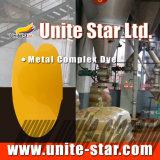 Tintura solvente/amarelo solvente solvente 93: Azo-e Apthraquinone-Tinge-se com boa miscibilidade aos vários materiais plásticos