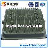 Di alluminio personalizzati il dissipatore di calore della pressofusione