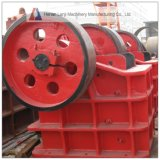 바위 Crushing Stone Jaw Crusher 또는 Mine Jaw Crusher