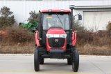Trattore cinese di Waw Agriculturel della rotella 110HP 2 da vendere