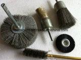 Disco brandnew della spazzola di filo di acciaio per i commerci all'ingrosso