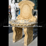 Lavabo dell'oro del deserto per la decorazione domestica Mbm-001