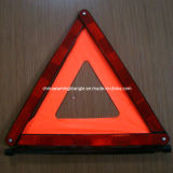 Voiture Warning Safety Reflector Triangle avec E-MARK (HX-D8)