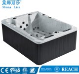 Outdoor Yard Whirlpoor Massage Relax SPA Banheiras (M-3371)