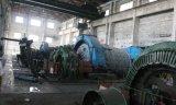Moinho de esfera PE600*1200, máquina do moinho de esfera para a venda