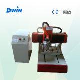 최신 판매 소형 2 바탕 화면 CNC 대패 취미 (DW3030)